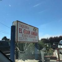 Photo taken at Taqueria El Gran Amigo by Maggie S. on 5/20/2017