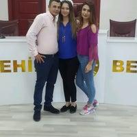 Photo taken at alaşehir belediyesi nikah salonu by Ümran B. on 9/21/2016