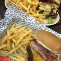 Photo taken at Zark's Burgers by Jessica T. on 6/25/2017