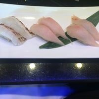 Photo taken at Fujiyama Sushi & Yakitori Bar by Josh F. on 9/16/2015