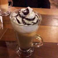 Foto tirada no(a) Café Cultura por Cleiton M. em 1/13/2013