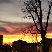 Photo taken at Belgrade City **** by Ivana on 2/15/2014