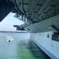 Das Foto wurde bei USS Midway Flight Deck von HH T. am 8/10/2018 aufgenommen