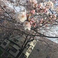 Photo taken at 文化放送 川口送信所 by Shoma S. on 4/2/2017