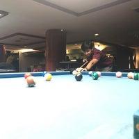 Photo taken at Golden Break Snooker & Pool Club by Muhammad N. on 6/9/2017