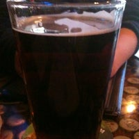 Photo taken at Brewhouse 100 by Michael C. on 11/25/2012