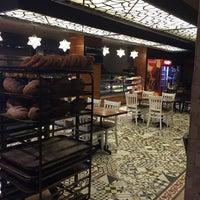 4/1/2016 tarihinde Volkan V.ziyaretçi tarafından Moda Restoran'de çekilen fotoğraf