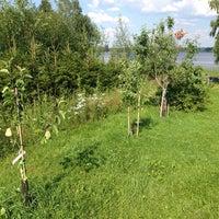 Photo taken at Kyläkaupan Pihamyymälä by Simo M. on 7/17/2018