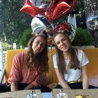 7/18/2017 tarihinde Lina K.ziyaretçi tarafından Жаровня'de çekilen fotoğraf
