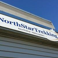 Photo taken at NorthStar Trekking by Miguel B. on 4/22/2014