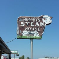Photo taken at Murphy's Steakhouse by Jason L. on 6/15/2016