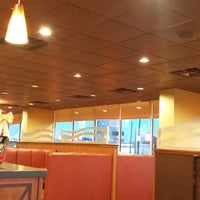 Photo taken at Denny's by Jason L. on 12/27/2016