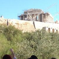 Foto tomada en Atenas por Anne Marie S. el 10/24/2013