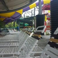 Photo taken at Jungle Rapids Family Fun Park by smv1013 on 6/6/2015