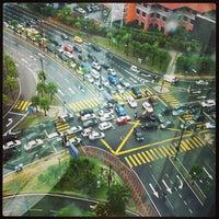 Photo taken at PARKROYAL Kuala Lumpur by Ijal® K. on 3/26/2013