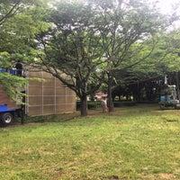 Photo taken at 蛇沼公園 by RichardHowl on 5/18/2017