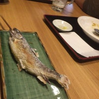 Photo taken at レストラン もみの木 by Hidefumi T. on 11/12/2016