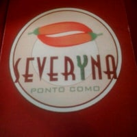 Photo taken at Severyna by LuCho H. on 1/20/2013