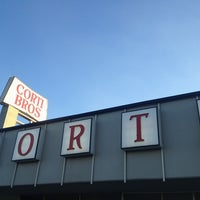 Photo taken at Corti Brothers by Larry C. on 1/14/2013