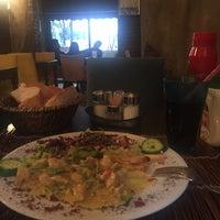 Photo taken at Maça Kızı Cafe & Bar by Deniz on 4/7/2016