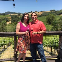 Photo taken at Christopher Creek Winery by Chapin C. on 5/27/2017