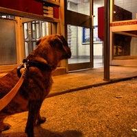 Photo taken at Lansdowne Subway Station by Robert K. on 10/30/2013