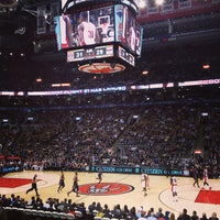 Photo taken at Air Canada Centre by Robert K. on 3/27/2013