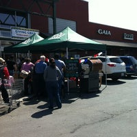Photo taken at Whole Foods Market by Cammey C. on 3/30/2013