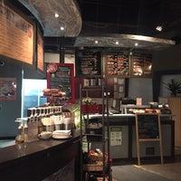 Photo taken at Joe Black Coffee Bar by Mei A. on 1/11/2016