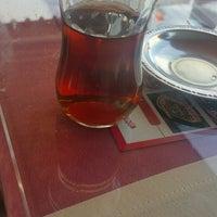 Photo taken at Gölkent 32 Pide ve Kebap Salonu by Mert Mesut Ç. on 11/6/2016