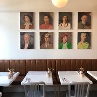 4/14/2018 tarihinde Kelsey S.ziyaretçi tarafından MeMe's Diner'de çekilen fotoğraf