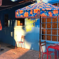 Foto tomada en The Bombay Bread Bar por Kelsey S. el 8/30/2018