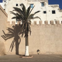 Photo taken at Essaouira by Kelsey S. on 9/4/2017