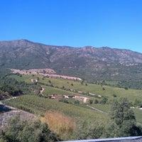 Photo taken at Lapostolle Wine by Senderos del Sur on 3/10/2013