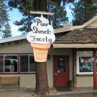Photo taken at Pine Shack by Jacqueline on 1/11/2016