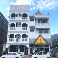 Photo taken at Hotel Indah, Lumut Waterfront Jetty, Perak. by Mfh V. on 6/11/2017