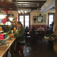 Photo taken at Restaurant El Cortijo by Ramonsol .. on 9/19/2016