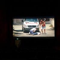 8/29/2018 tarihinde Turan K.ziyaretçi tarafından Cinemaximum'de çekilen fotoğraf