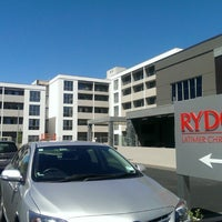 Photo taken at Rydges Latimer by James W. on 11/13/2013