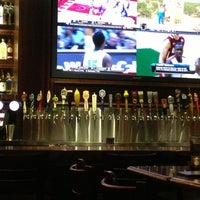 Photo taken at BJ's Restaurant and Brewhouse by Tom J. on 2/6/2013