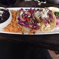 Photo taken at Cantina Laredo by Tom J. on 4/19/2014