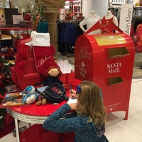 Photo taken at Macy's by Tom J. on 12/14/2014