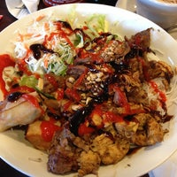 Photo taken at Phuong Vietnamese Restaurant by Tom J. on 7/16/2013