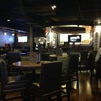 Foto tirada no(a) Chop Steakhouse Bar por Francesca B. em 11/13/2012