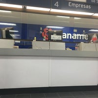 Photo taken at Banamex by Adriana N. on 4/21/2016