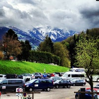 Photo taken at Moléson-sur-Gruyères by * on 5/3/2013