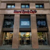 Foto tomada en Hard Rock Cafe Barcelona por Germán I. el 7/26/2013