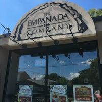 Photo taken at Empanada Company by Darwin P. on 8/18/2016