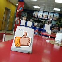 Photo taken at Domino's Pizza by Emre D. on 3/30/2016