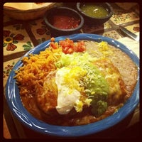 Photo taken at Rosa's Mexican Grill by Teresa V. on 1/11/2014